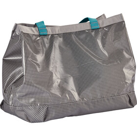 Patagonia Lightweight Black Hole Gear Tote Drifter Grey